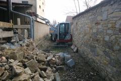 demolice zdi